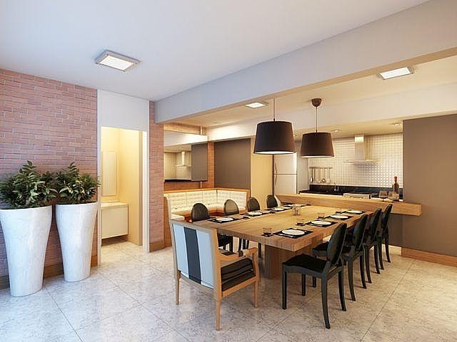 Imobiliária Silva Santos - Apto 2 Dorm, Partenon - Foto 8