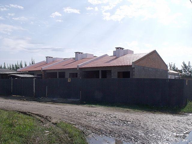Imobiliária Silva Santos - Casa 2 Dorm, Guarani