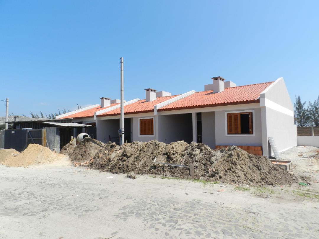 Imobiliária Silva Santos - Casa 2 Dorm, Guarani - Foto 2