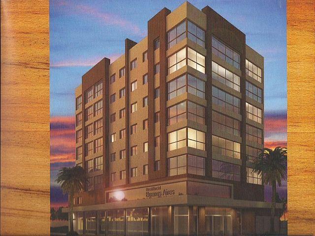 Imobiliária Silva Santos - Apto 2 Dorm, Centro