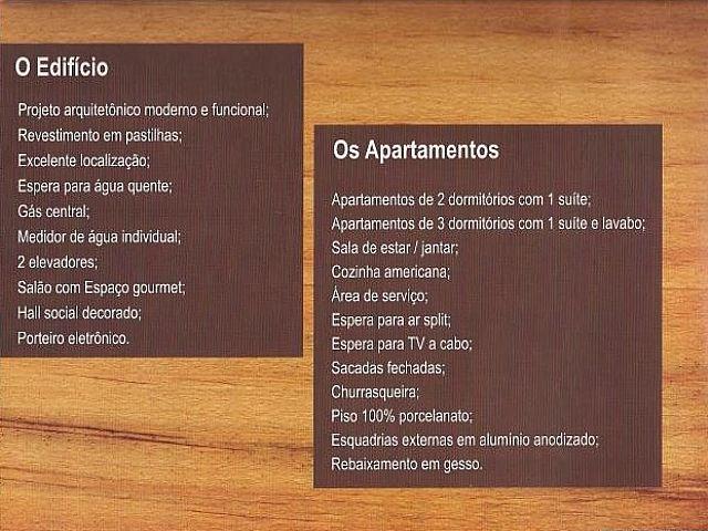 Imobiliária Silva Santos - Apto 3 Dorm, Centro - Foto 3