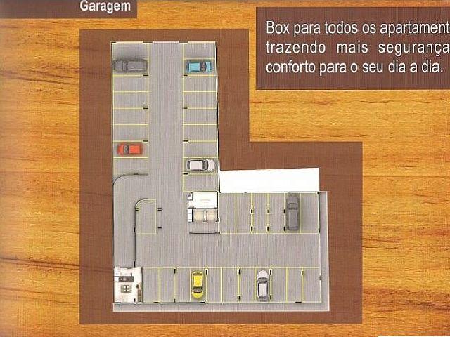Imobiliária Silva Santos - Apto 3 Dorm, Osorio - Foto 4