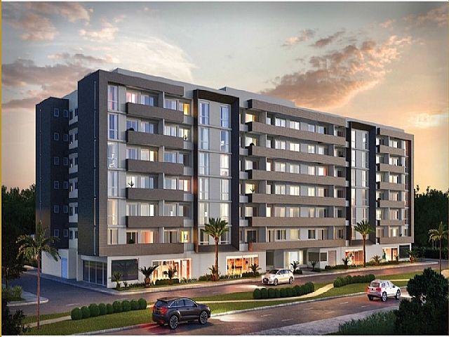 Imobiliária Silva Santos - Apto 3 Dorm, Atlântida