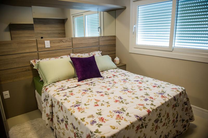 Imobiliária Silva Santos - Apto 1 Dorm, Navegantes - Foto 6