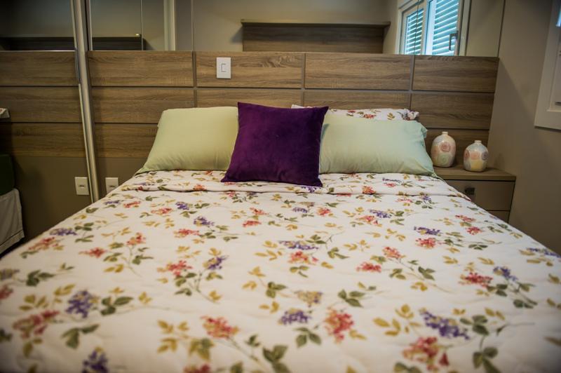 Imobiliária Silva Santos - Apto 1 Dorm, Navegantes - Foto 5