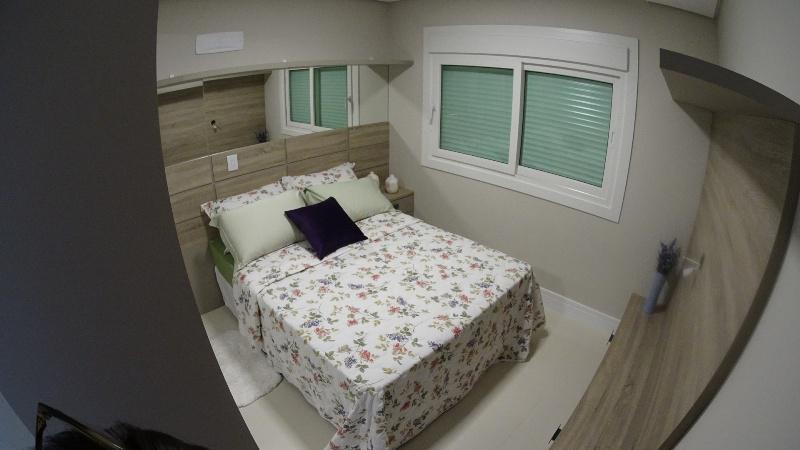 Imobiliária Silva Santos - Apto 1 Dorm, Navegantes - Foto 4