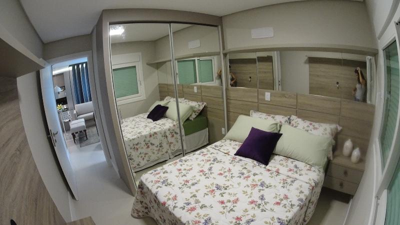 Imobiliária Silva Santos - Apto 1 Dorm, Navegantes - Foto 3