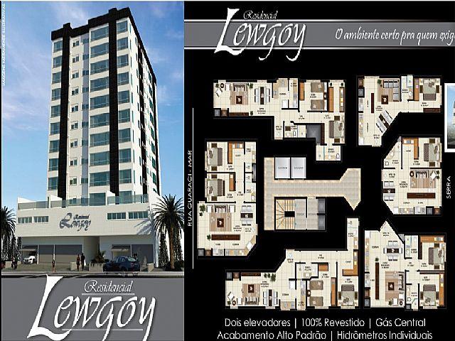 Imobiliária Silva Santos - Apto 1 Dorm, Navegantes
