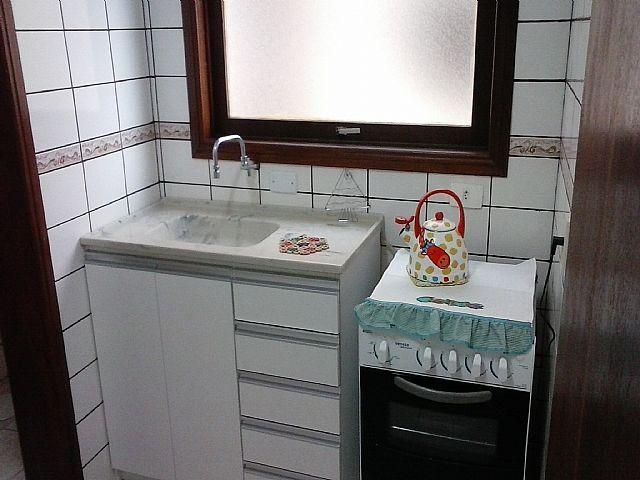Imobiliária Silva Santos - Apto 1 Dorm, Zona Nova - Foto 9