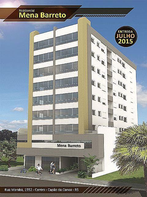 Imobiliária Silva Santos - Apto, Centro (260520)