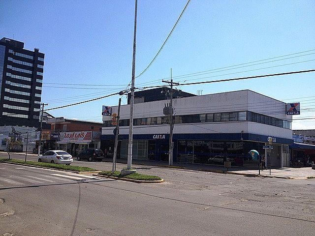 Imobiliária Silva Santos - Casa, Centro (286069) - Foto 3