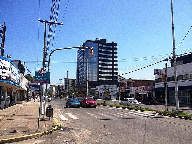 Imobiliária Silva Santos - Casa, Centro (286069) - Foto 2