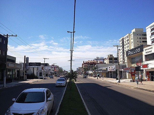 Imobiliária Silva Santos - Casa, Centro (286069)
