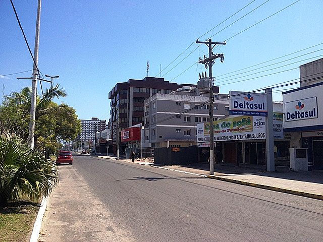 Imobiliária Silva Santos - Casa, Centro (286070)