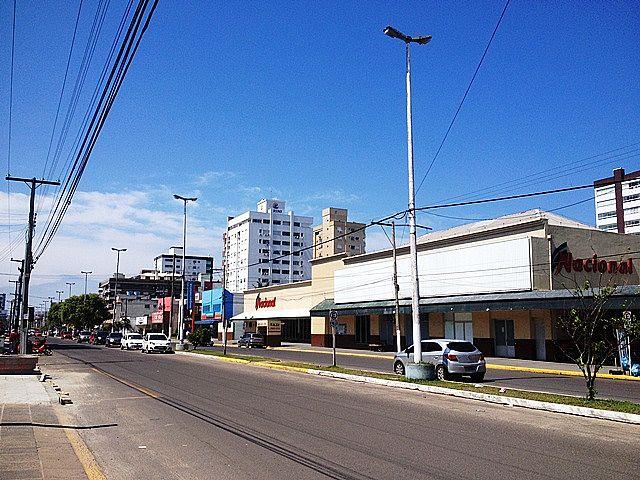 Imobiliária Silva Santos - Casa, Centro (286070) - Foto 3