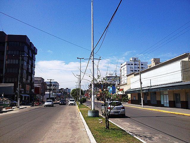Imobiliária Silva Santos - Casa, Centro (286070) - Foto 2