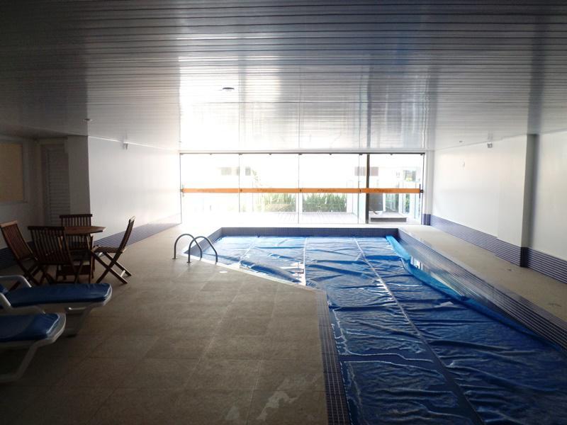 Imóvel: Imobiliária Silva Santos - Apto 2 Dorm, Navegantes