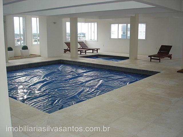 Imobiliária Silva Santos - Apto 4 Dorm, Zona Nova - Foto 4
