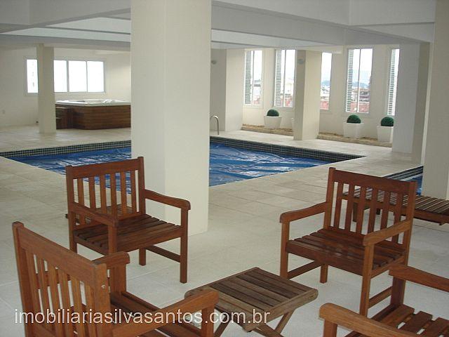 Imobiliária Silva Santos - Apto 4 Dorm, Zona Nova - Foto 3
