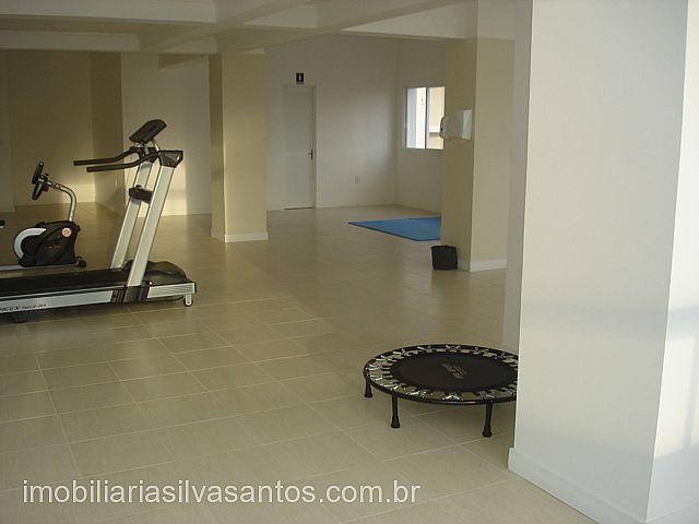 Imobiliária Silva Santos - Apto 4 Dorm, Zona Nova - Foto 1