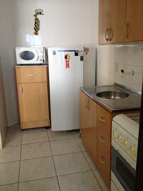 Imobiliária Silva Santos - Apto 1 Dorm, Zona Nova - Foto 3