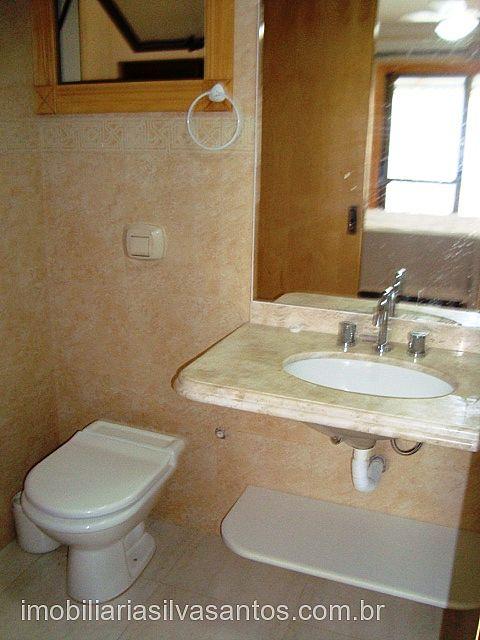 Imobiliária Silva Santos - Apto 2 Dorm, Centro - Foto 3