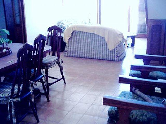 Imobiliária Silva Santos - Cobertura 2 Dorm