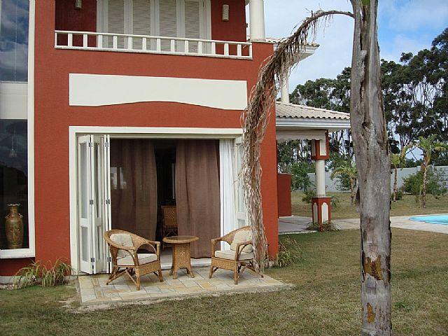 Imobiliária Silva Santos - Casa 4 Dorm, Xangri-lá