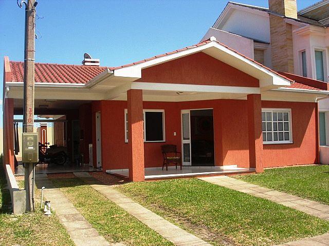 Imobiliária Silva Santos - Casa 3 Dorm (38201)