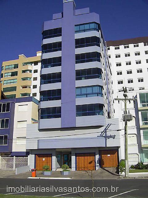 Imobiliária Silva Santos - Cobertura 4 Dorm - Foto 2