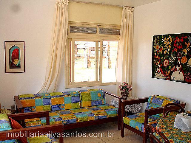 Imobiliária Silva Santos - Casa 3 Dorm, Zona Nova - Foto 2