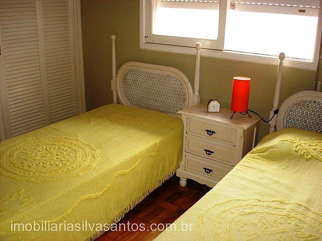 Imobiliária Silva Santos - Casa 4 Dorm, Zona Nova - Foto 8