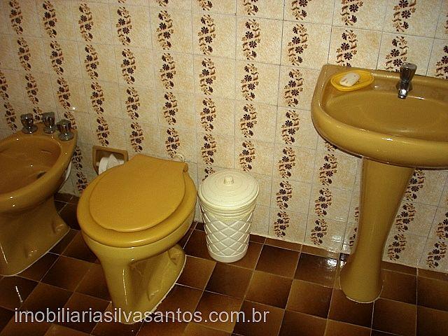 Imobiliária Silva Santos - Casa 4 Dorm, Zona Nova - Foto 5
