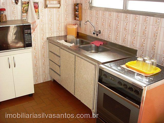 Imobiliária Silva Santos - Casa 4 Dorm, Zona Nova - Foto 4