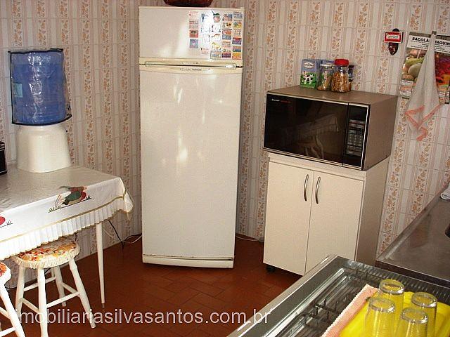 Imobiliária Silva Santos - Casa 4 Dorm, Zona Nova - Foto 3