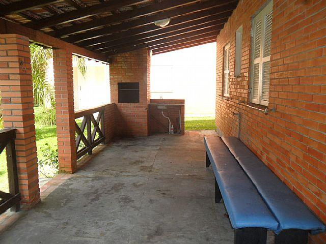 Imobiliária Silva Santos - Casa 3 Dorm, Navegantes - Foto 1
