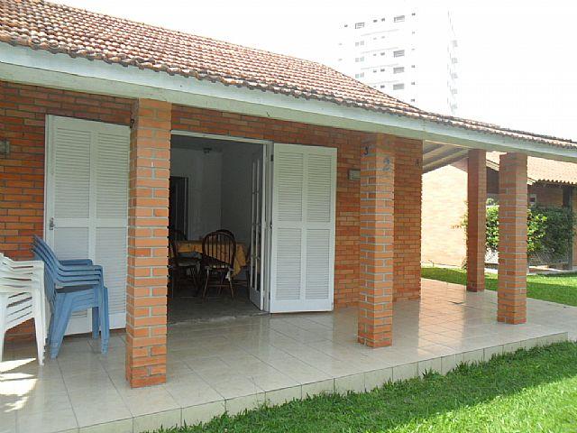 Imobiliária Silva Santos - Casa 3 Dorm, Navegantes - Foto 3