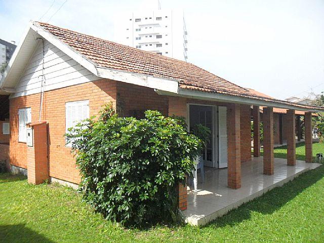 Imobiliária Silva Santos - Casa 3 Dorm, Navegantes - Foto 2
