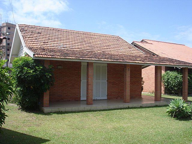 Imobiliária Silva Santos - Casa 3 Dorm, Navegantes