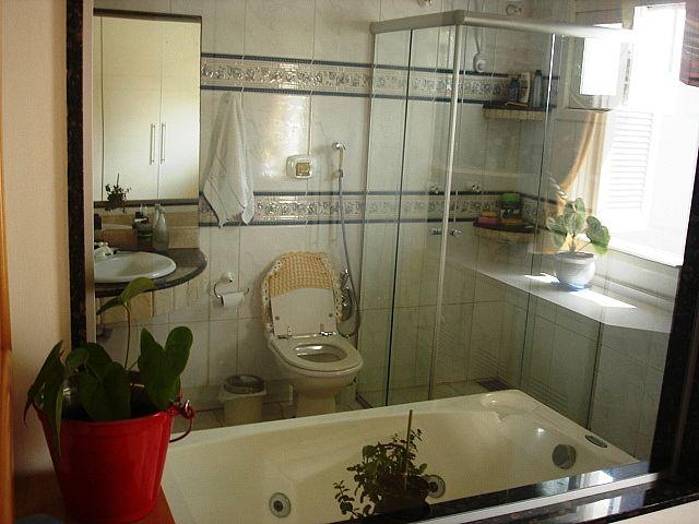 Imobiliária Silva Santos - Casa 4 Dorm, Girassol - Foto 5