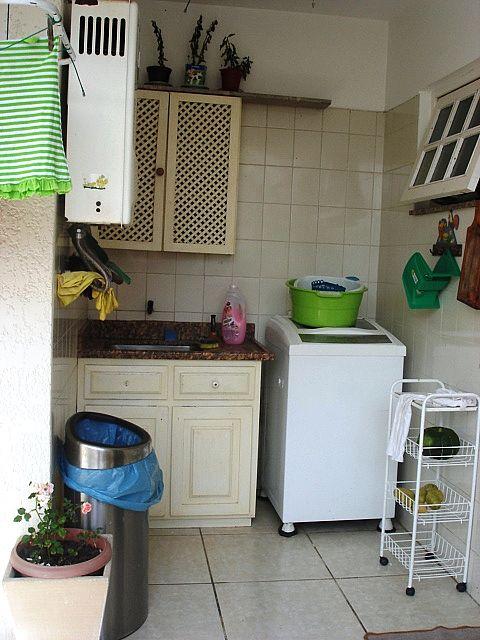 Imobiliária Silva Santos - Casa 4 Dorm, Girassol - Foto 4
