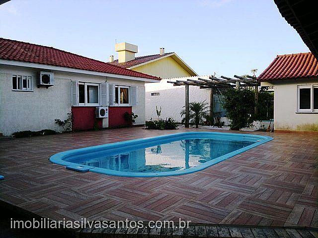 Imobiliária Silva Santos - Casa 4 Dorm, Girassol - Foto 3