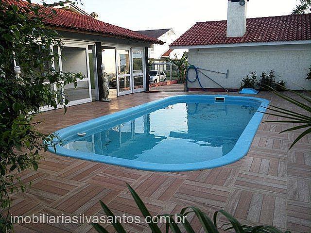 Imobiliária Silva Santos - Casa 4 Dorm, Girassol