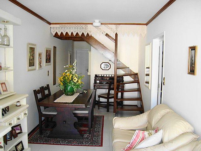 Imobiliária Silva Santos - Cobertura 2 Dorm - Foto 1
