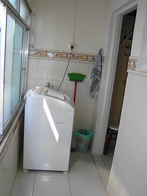 Imobiliária Silva Santos - Cobertura 2 Dorm - Foto 9