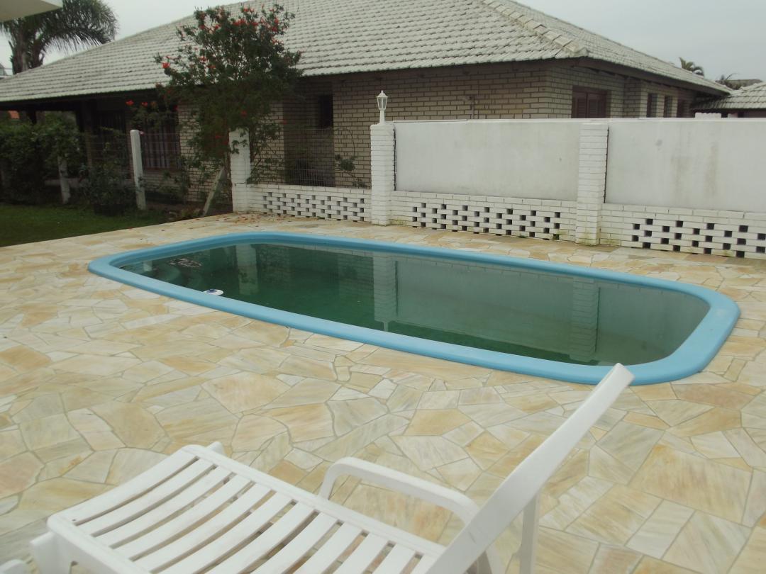 Imobiliária Silva Santos - Casa 4 Dorm, Atlântida - Foto 1