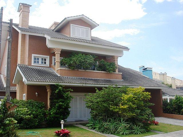 Imobiliária Silva Santos - Casa 6 Dorm, Centro