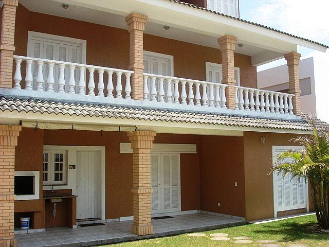 Imobiliária Silva Santos - Casa 6 Dorm, Centro - Foto 5