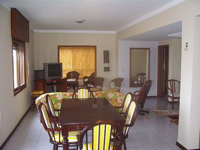 Imobiliária Silva Santos - Apto 3 Dorm, Centro - Foto 1