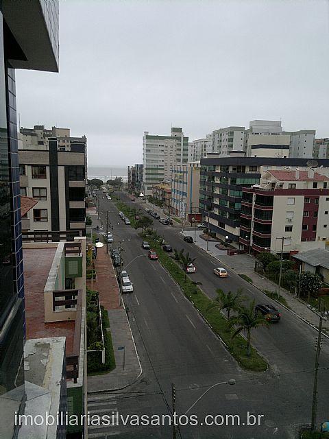 Imobiliária Silva Santos - Cobertura 4 Dorm